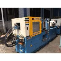 Buy cheap FCS Hydraulic used Injection Molding Machine-FT110 from wholesalers