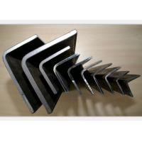 Buy cheap Equilateral Mild Steel Angle Bar 2mm - 16mm Thickness Customized Length from wholesalers