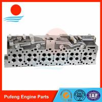 Buy cheap engine spare parts dealer, CATERPILLAR C15 cylinder head 2454324 2352974 from wholesalers