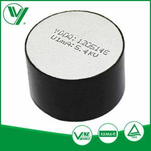China Zinc Metal Oxide Varistor for Lightning Arrester Lightening Protection on sale