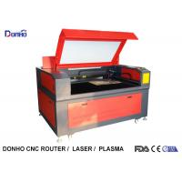 Buy cheap Rotate Axis CO2 Industrial Laser Engraving Machine For Glass / Fiber Cylinder from wholesalers