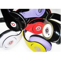 Buy cheap Beats By Dr. Dre Studio Headband Headphones w/ Noise-Cancelling New from wholesalers
