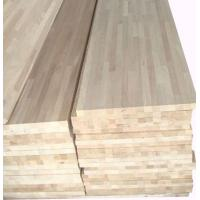 Buy cheap paulownia finger jointed board from wholesalers