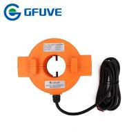 Buy cheap 100/5A outdoor clamp type split core current transformer with voltage sampling function from wholesalers