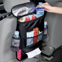 Buy cheap Foldable Multifunction Travel Bag Insulated Food Storage Organizer Oxford from wholesalers