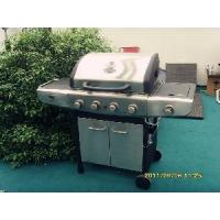 Buy cheap Outdoor Propane BBQ Gas Grill (3200) from wholesalers