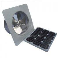 Buy cheap Solar Vent Fans from wholesalers