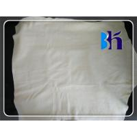 Buy cheap 3.75sqft Fish Oil Tanned Sheep Skin Genuine Chamois Leather Car Washing from wholesalers
