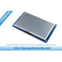 Buy cheap 7inch Resistive Touch LCD Character LCD Display TFT 24 bit parallel from wholesalers