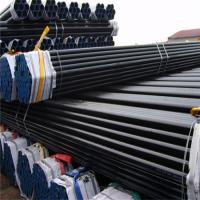 Buy cheap Round Seamless Steel Tube Carbon AISI 1045 Precision Ground Shafting UNS G 10450 from wholesalers