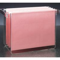 Buy cheap Portable Hanging File Folder Box from wholesalers