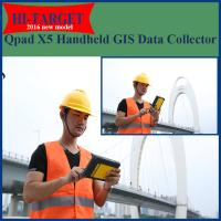 Buy cheap Handheld GNSS GIS Data Collectot with WIFI,Bluetooth,Dual SIM card from wholesalers