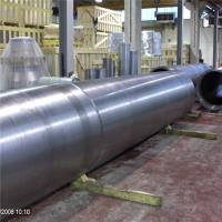 Buy cheap Grade 100-70-02 Steel Casing Pipe Ductile Iron Contains Nodular Graphite Copper Coated from wholesalers