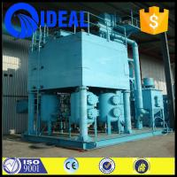Buy cheap long service life new condition cyclone separator of shot blasting machine from wholesalers