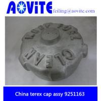Buy cheap China terex truck spare parts - fuel tank cap assy 09251163 from wholesalers