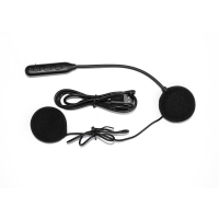 Buy cheap Noise Cancelling 400mAh WT230s EDR Bluetooth Helmet Headphone from wholesalers