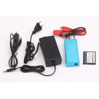 DC 5.5*2.1 Multifunctional Indoor Or Car Charger For Lithium Battery Of Bait Boat