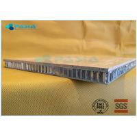 Oversized With Customized Thickness Travertine Stone Honeycomb Panel