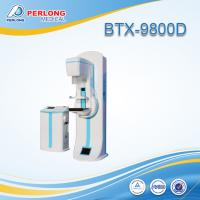Buy cheap Mammography Machines Price BTX-9800D golden test from wholesalers