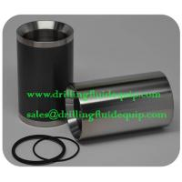 Buy cheap BETTE Shaft Sleeve 416SS 316SS Ceramic Coating Mission Magnum MCM250 SPD XBSY Centrifugal Pump product