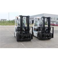 Buy cheap Flameproof Mini Cargo Container Forklift Lifting Device Comfortable Seat from wholesalers