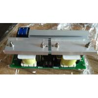 Buy cheap 200W 300W 600W Power Circuit Board Driving Cleaning Transducer ISO 9001 product