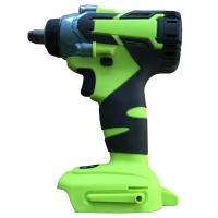 Buy cheap Brushless electric impact Wrench,Li-ion battery,brushless motor,brushless Li-ion impact wrench from wholesalers