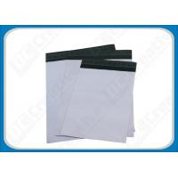Buy cheap Tear-proof COEX Polythene Plastic Mailing Envelopes / Waterproof Poly Shipping Envelopes from wholesalers