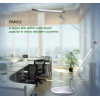 Buy cheap Aluminum Alloy polished Office Study Led Table Lamp,Desk Led Lamp from wholesalers