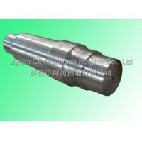 Buy cheap ASTM A29 Electric Generator Turbine Engine Transmission Shaft Forging  ISO 9001 - 2008 product