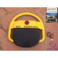 Buy cheap Automatic Safe Electric Bolt Lock Car Parking Stopper CE Certificate from wholesalers