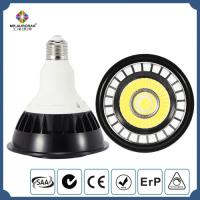 Buy cheap E27 12W COB Dimmable  CE ROHS Par30 Spot light from wholesalers