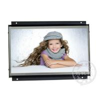 Buy cheap HDMI Widescreen HD Open Frame Touch Screen Monitor For Indoor Multimedia from wholesalers