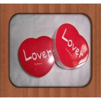 Buy cheap Promotion Soft Cotton Custom hotel/travel Towel with heart shape cotton compressed towel product