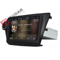 Buy cheap Black Android Car Navigation System Kia Rio Car Stereo With Bluetooth And Gps And Backup Camera from wholesalers