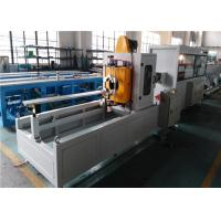 Buy cheap CE PVC Pipe Extrusion Line For Water / Waste Pipe Automatic Control from wholesalers