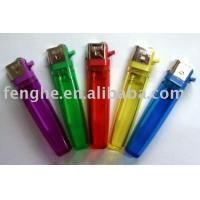 Buy cheap Disposable flint lighter FH-205 from wholesalers