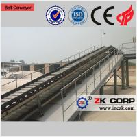 Buy cheap Belt Conveyor for Cement Plant / Cement Complete Conveyor System from wholesalers