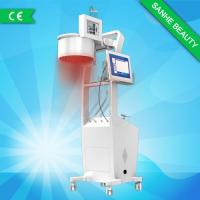 Buy cheap 650nm Laser Therapy Hair Regrowth Machines / Diode Laser Hair Loss Therapy Device from wholesalers