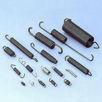 Buy cheap Extension Springs Made from Hard Drawn, Music or Stainless Steel Wires from wholesalers