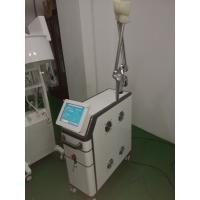 Buy cheap 1064nm and 532nm wavelength Nd Yag Laser for Different Color Tattoo Removal CE Approved from wholesalers