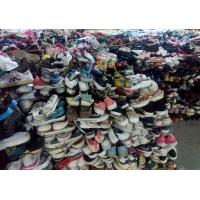 Buy cheap Wholesale used shoes for Togo Market , used shoes second-hand clothing and bags from wholesalers