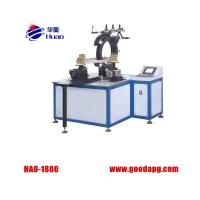 Buy cheap Toroidal coil winding machine from wholesalers