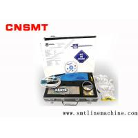 Buy cheap 6/9 Channel Reflow Oven Temperature Profile CNSMT SLIM KIC 2000 STAR Easy To Use product