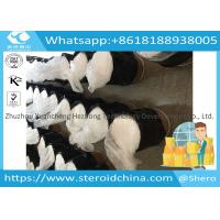 Buy cheap Local Anesthetic Anodyne Benzocaine Raw Powder CAS 94-09-7 for Pain Killer from wholesalers
