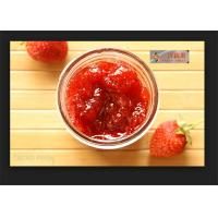 Buy cheap Flavored Strawberry Canning Fruit Jam HACCP Certification No Preservatives from wholesalers