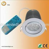 Buy cheap 27w  LED Downlight,White,Ceiling Light,Recessed Light from wholesalers