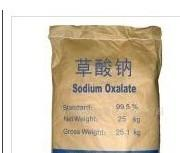 Buy cheap Sodium Oxalate from wholesalers