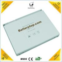 Buy cheap A1175 Laptop Battery for Apple from wholesalers