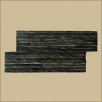 Buy cheap Natural Slate Culture Stone Wall Cladding Wall Tiles Wall Bricks from wholesalers